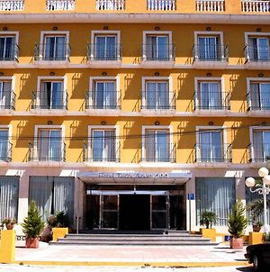 Hotel Urban Beach Torrox Costa photos Exterior