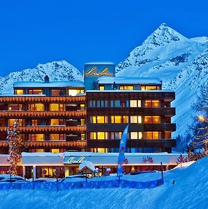 Arosa Kulm Hotel & Alpin Spa photos Exterior