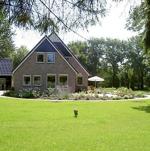 Cozy Holiday Home In Zuidwolde Near Forest photos Exterior