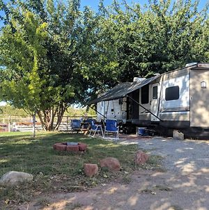 Ok Rv Park Family Tipi Ok1 photos Exterior