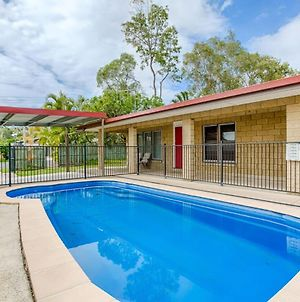 14 Double Island Drive - Rainbow Beach, Large Holiday House With Pool,Pets Welcome, Free Wi-Fi photos Exterior