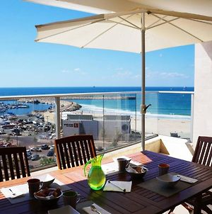 Luxury Apartment On The Beach photos Exterior