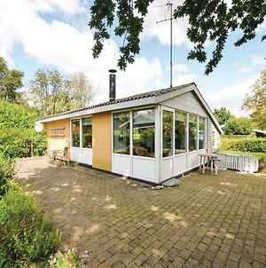 Two Bedroom Holiday Home In Sydals photos Exterior