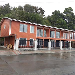 Department In Quemchi - Chiloe photos Exterior
