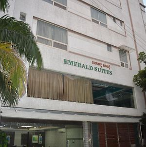 Emerald Suites By Kallate photos Exterior