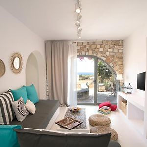 Chic Designed House With 2 Bedrooms In Paros photos Exterior