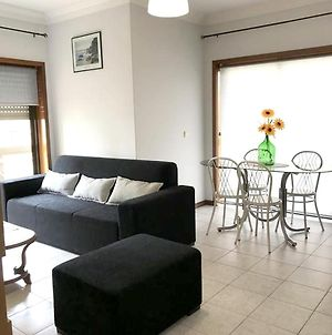 Apartment With 2 Bedrooms In Viana Do Castelo With Wonderful Sea View Balcony And Wifi 150 M From The Beach photos Exterior