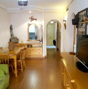 Apartment With 2 Bedrooms In Los Alcazares With Wonderful City View Shared Pool Terrace 300 M From The Beach photos Exterior