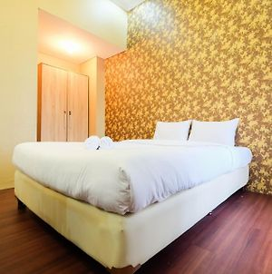 Spacious Studio Room Serpong Green View Apartment photos Exterior