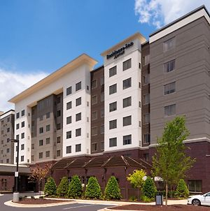 Residence Inn By Marriott Charlotte Northlake photos Exterior