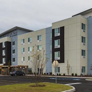Towneplace Suites By Marriott Syracuse Clay photos Exterior