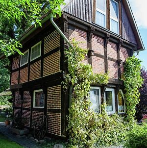 Heritage Holiday Home In Wienhausen Near River photos Exterior