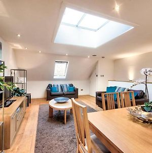 Altido Light And Spacious Flat In The Heart Of Edinburgh photos Exterior
