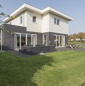 Spacious Holiday Home In Harderwijk With Sauna photos Exterior