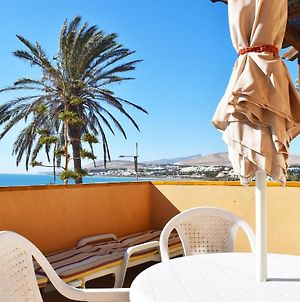 Fuerte Holiday Apartment On The Beach photos Exterior