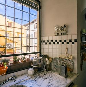 A Hideaway In The Heart Of Florence photos Exterior