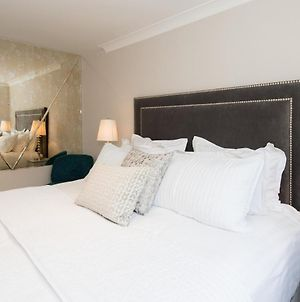 The Mews, York Place By Harrogate Serviced Apartments photos Exterior
