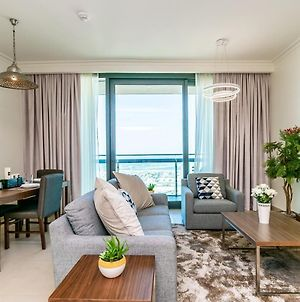 Waves Ease By Emaar Two Bedroom Apartment photos Exterior