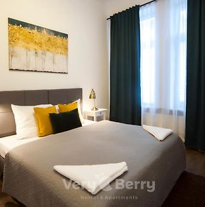 Very Berry - Garbary 27 - Apartament Z Balkonem, Old City, Check In 24H photos Exterior