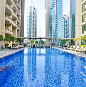 Oceanic Ease By Emaar Two Bedroom Apartment photos Exterior