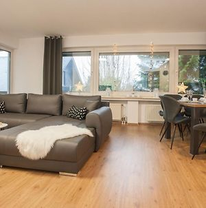 Large Apartment In Winterberg Germany Near Ski Lift photos Exterior