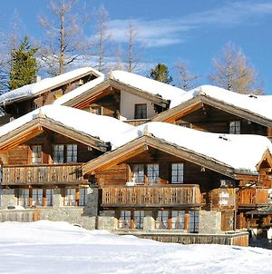Chalet In Saas Fee - Ch 290.005 photos Exterior
