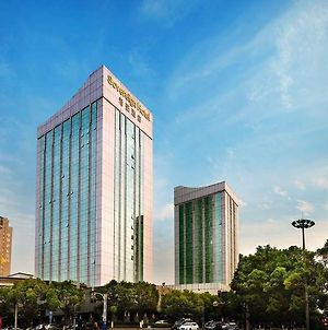 Sovereign Hotel Kunshan photos Exterior