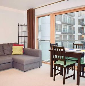 Fantastic 1 Bedroom Apartment In Grand Canal Dock photos Exterior