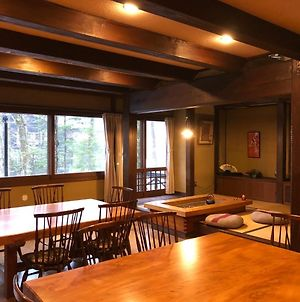 The Guest House Japan Hakuba photos Exterior