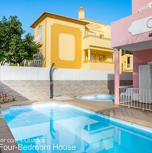 Akivillas Albufeira Star photos Exterior