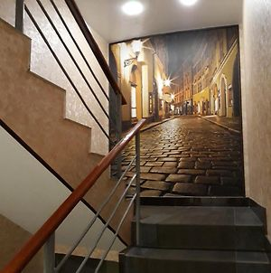 Hotel Lyuksemburg photos Exterior