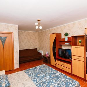 Apartmens Faraon On Illinskaya 2 Room 4 Floor photos Exterior