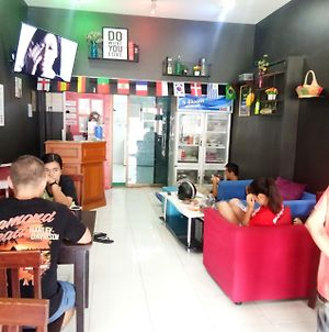 Pattaya Backpackers (Adults Only) photos Exterior