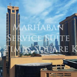 Marhaban Service Suite @ Times Square Kl photos Exterior