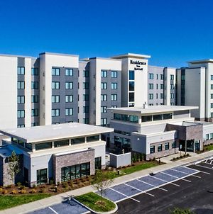 Residence Inn By Marriott Nashville At Opryland photos Exterior