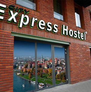 City Express Hostel photos Exterior