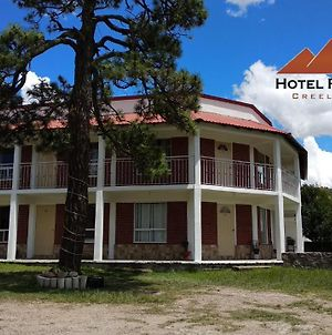 Hotel Real De Creel photos Exterior