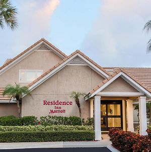Residence Inn By Marriott Boca Raton photos Exterior