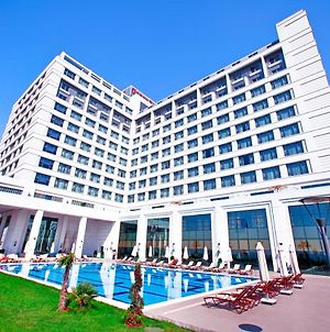 The Green Park Pendik Hotel & Convention Center photos Exterior
