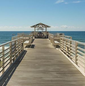 Four Seasons Condo - 3 Bedroom 3 Units On Beach Side, Outstanding Complex W/ 702 Ft Fishing Pier photos Exterior