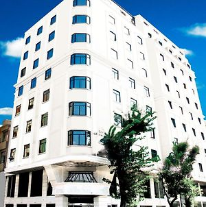 The Green Park Hotel Taksim photos Exterior
