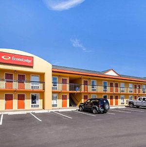 Econo Lodge Spartanburg photos Exterior