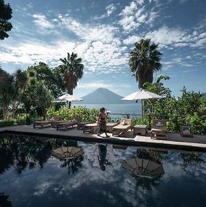 Casa Prana Hotel In Atitlan photos Exterior