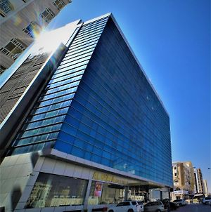Al Dyafa Hotel Suites photos Exterior