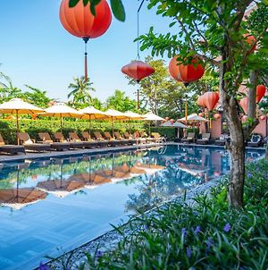 Allegro Hoi An . A Little Luxury Hotel & Spa photos Exterior