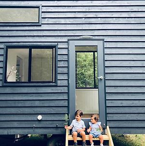Francisco D'Anconia Tiny House photos Exterior