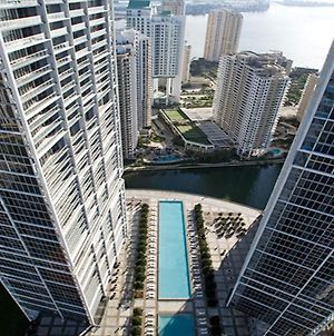 Icon Brickell Suites photos Exterior