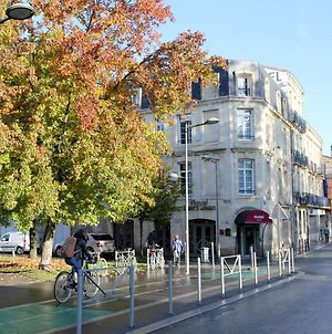 Best Western Plus Bordeaux Gare Saint-Jean photos Exterior