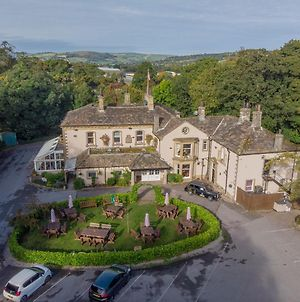 Steeton Hall Hotel photos Exterior