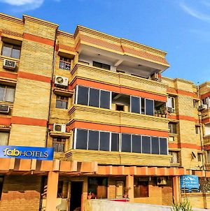 Fabexpress Sidhi Vinayak Inn photos Exterior
